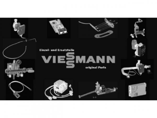 Viessmann Stabantenne Vitocomfort 200 Zentrale 7842516