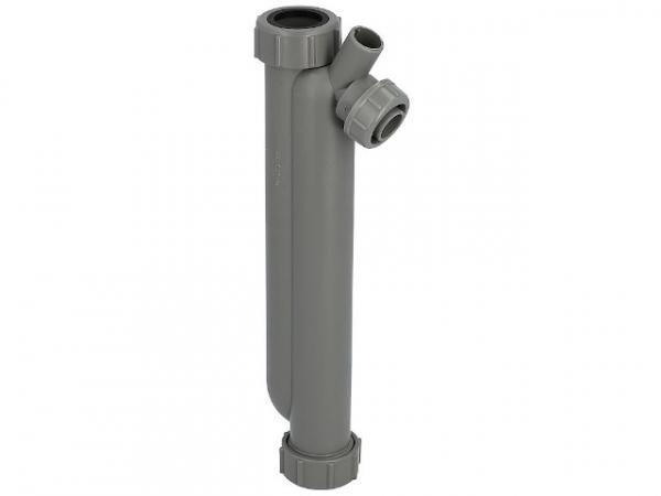 CondensBlue Siphon 200mm Sperrwasserhöhe mit 1,0m Schlauch