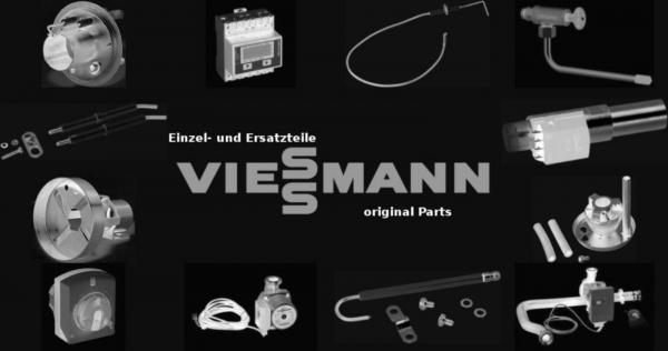 VIESSMANN 7834196 Fülltür