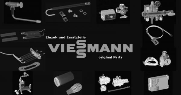 VIESSMANN 7330451 Vorderblech RBR18
