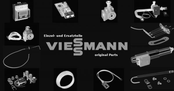 VIESSMANN 7330117 Hinterblech