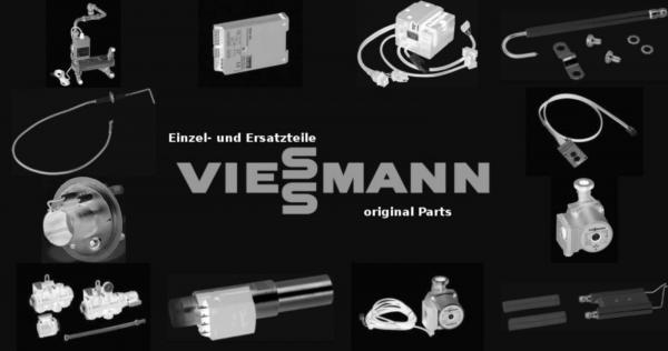 VIESSMANN 5330227 Wärmedämmung VBE/VBF15/18