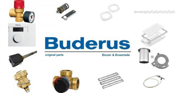Buderus 7739614430 Logasys SL523w WLW196i-8IRB, GB192-25, SH290, P200