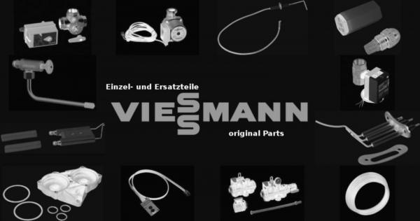 VIESSMANN 7830879 Steuerleiterplatte Vitocal 160-A