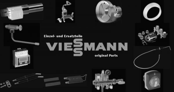 VIESSMANN 7839005 Schalldämm-Matte Seitenblech
