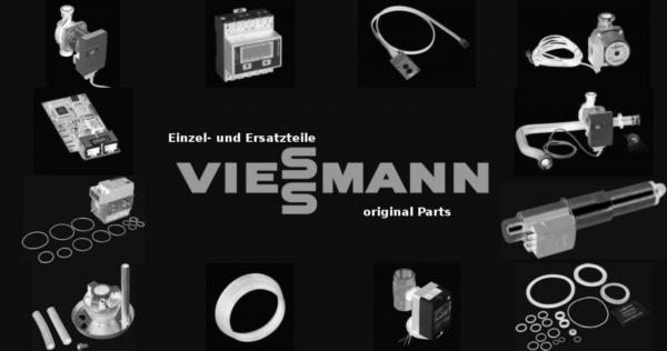 VIESSMANN 7832596 KM-Leitung Filtertrockner-ExVentil (200)