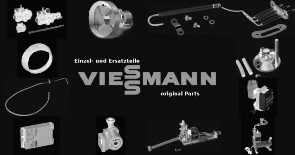 VIESSMANN 7817949 Filterkasten Aussenluft