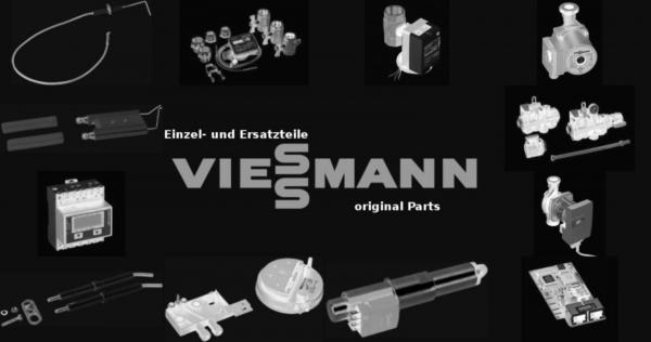 VIESSMANN 7037594 Steckverbinder 3-pol Buchsenteil