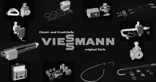 VIESSMANN 7834179 Kesseltür Vitola 200 VW3B 40/50 kW