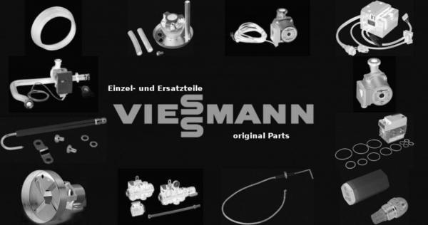 VIESSMANN 5320264 Mantel Mitte