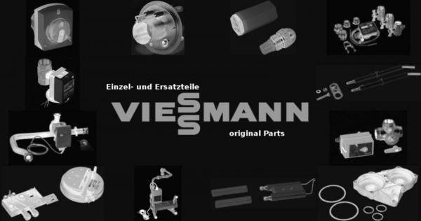 VIESSMANN 7839811 Oberblech