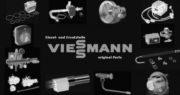 VIESSMANN 7830430 Oberblech hinten