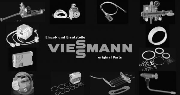 VIESSMANN 7207392 Brennerhaube Gas