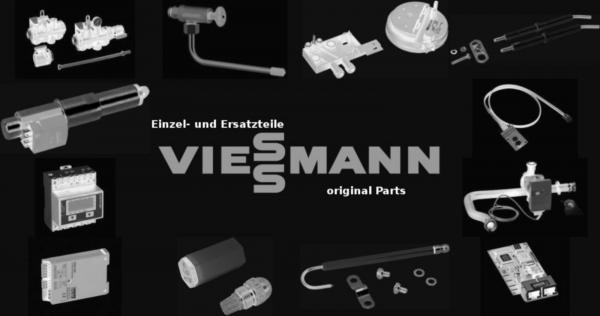 VIESSMANN 7333415 Seitenblech links