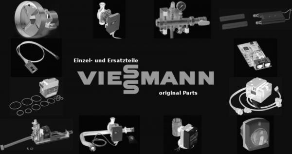 VIESSMANN 7810220 Wärmedämm-Mantel